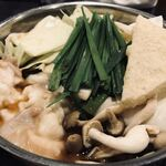 博多 弁天堂 - もつ鍋