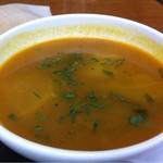 SITAARA Grove - 季節野菜のラッサム