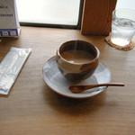 香豊堂 - チャイ茶