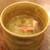 麻布 幸村 - 料理写真:ベーコンの和風コンソメスープ