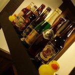 sonic duck - これも飲んでみたい