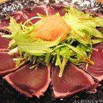 日本海庄や - よしおのNEWタクドラ日記-宴会コース 4