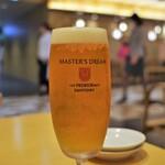 海幸 - ドリンク写真:生ビール
