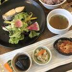 ひふみ・キッチン -