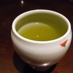 まるや本店 - 深蒸し緑茶♪