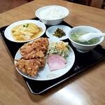 廣東軒 - 料理写真: