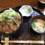 おまかせ料理 つか野 - 料理写真:つか野さん 鯖めし 税込880円