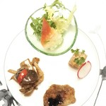中国料理 王宮 -