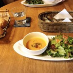 nonna  lunch & cafe -