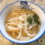 宮川製麺所 - あつかけ