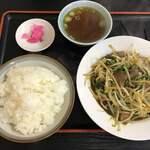 寶来屋 - 料理写真: