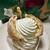 和・洋菓子舗 日影茶屋 - 料理写真:美しくもはかなげな「スワンシュー」