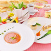 Di Cuore - 料理写真:美食ランチ