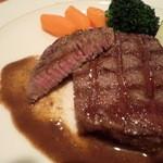 ふくろふ森 - 岡山県産牛肉