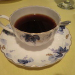 ふくろふ森 - コーヒー