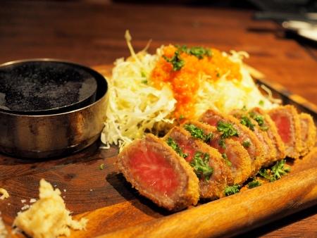 ビストロ TERIYAKI 秋葉原の料理の写真