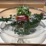 122531906 - ★6.5富士宮産無農薬野菜のサラダ