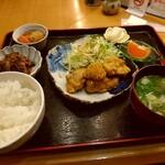 小料理 はかた伊達 - 日替わり880円