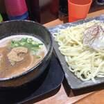 中華そば 風 - 料理写真:つけ麺300g ¥880