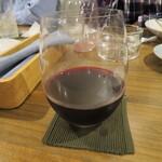 イオマーレ - 赤ワイン(2019年12月)