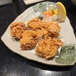 海彦 - 若鶏の竜田揚げ