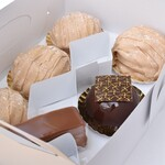 フランス菓子 パティシエ ショコラティエ イナムラショウゾウ -