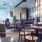 TAGEN DINING CAFE -