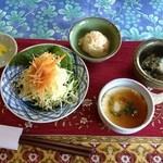 民家レストラン伊萬里亭 - ビーフシチュー定食