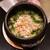 日本料理 晴山 - 料理写真:蟹の炊き込み御飯