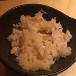 美食 個室・炭火焼・ワイン 縁 - 御食事
