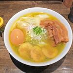 十人十色 - 青唐辛痛麺