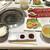 焼肉 ホルモン ぼなぺてぃ - 料理写真:カルビ定食