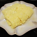 122554798 - 広島の鶏。。の卵を使った出汁巻き玉子。