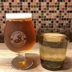 しょうが焼きBaKa - クラフトビール ブルックリン