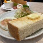 喫茶 flat - 料理写真: