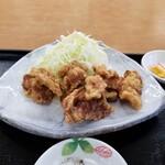 香芝SA上り フードコート - 料理写真: