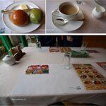レストラン楓 - メニュー。レストラン楓(かえで,豊田市足助町)食彩品館.jp撮影