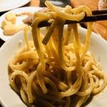 122578335 - チーズと胡椒のパスタ