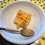 CHOPOO - ランチセットのデザート