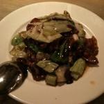 鮮藍坊 - 回鍋肉