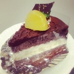 ロワ洋菓子店 - チョコマロン的