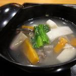 日本料理 旬坊 - 親子丼膳
