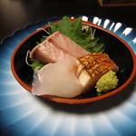 日本料理 旬坊 - お造り