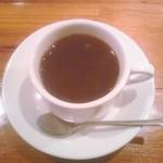 ALBA - コーヒー