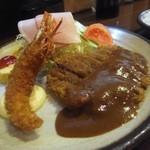みきグリル - 定食C