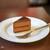 カフェ ミクニズ - 料理写真:ガトーショコラ
