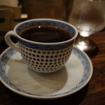 カフェ・デ・プリマベーラ - レジェブレンド580円