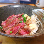肉寿司ちょんまげ -