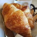 こだわりカフェ&キッチン cha-cha - ローストビーフにはパンが付きます