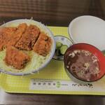 若松食堂 - 料理写真: